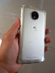 Moto G5s 32Gb top apenas peq trinco na tela.