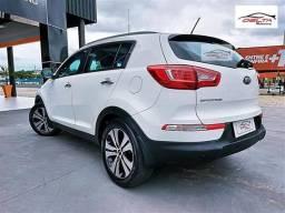 [Promoção] Kia Sportage EX 2.0 4X2 -Flex- Completo - Automático