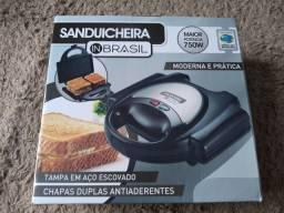 Sanduicheira InBrasil