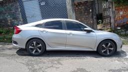 Honda Civic 2018 super novo