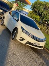 Corolla XEI 2016 automatico