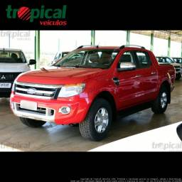 Ford Ranger Limited 4x4 Cd 3.2 20v