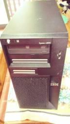 Servidor System x3200 IBM