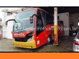 Ônibus Scania/k310 Neobus, Ano 2008 fxlhp xgptt
