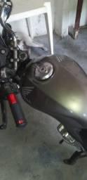 Vendo uma moto honda cg 125