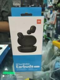 Mi earbuds Basic S novos lacrados globais originais