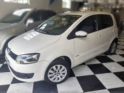Volkswagen Fox 1.6 flex