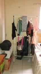 Arara pra roupas