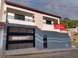 Casa sobrado nova em Itajubá