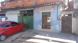 Residência Quarto e Sala com Garagem Próximo a Estrada Luiz de Lemos , Nova Iguaçu -RJ