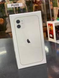 Título do anúncio: Apple 11 64/ Novo >>> Chama pra ganhar desconto!