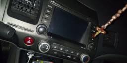 Multimidia Civic G8