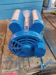 Motor de indução 2,00 CV 110/220  R$500