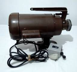 Motor elétrico 1/2 CV - 110/220V