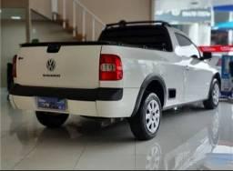 Volkswagen Saveiro-Manual