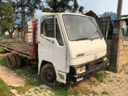 Caminhão Agrale 1600D