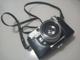 Câmera YASHICA Lyns 5000E