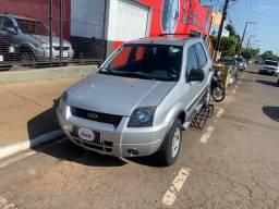 Ford Ecosport 07 top