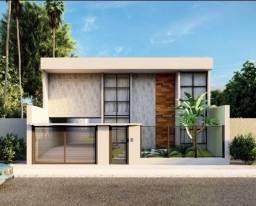 Casa em construção no J. Amália 1