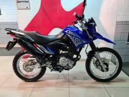 Xtz150 Crosser Z Yamaha