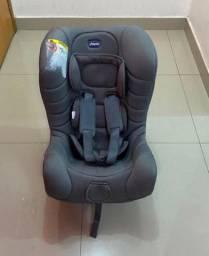 Cadeira Infantil P/ Auto Chicco Artsana Universal 18kgs