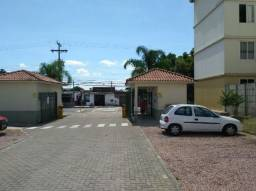 Apartamento mobiliado em Esteio/RS - centro - 2 quartos 1 vaga - Aceito um carro