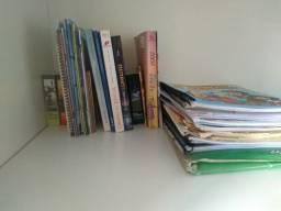 Livros e revistas cunho religioso