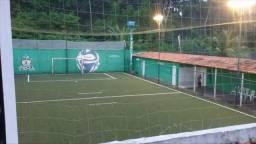Arena de futebol de grama sintética, em funcionamento, Cidade nova III