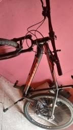 Bicicleta lotus 100% Shinano.