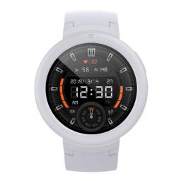 Smartwatch Xiaomi Amazfit Verge Lite Com Gps Original, NOVO
