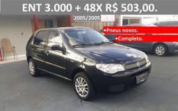 FIAT - Palio ELX 1.3 4p. - 2005