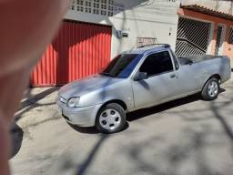 Ford courrier 1.6 completa