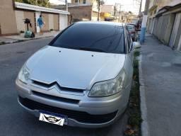 Citroën c4 hatch automático 2.0