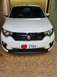 Fiat Mobi GSR O Mais Completo