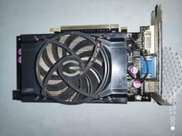 Placa de video Geforce 9800 GT 1GB