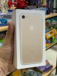 iPhone 7 Gold 32GB Desafio mais Novo Entrega Grátis
