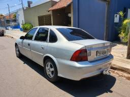 Vectra Cinza 99