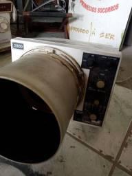 Radar antigo Navio .leia a baixo