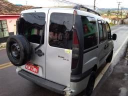 Fiat Doblo Elx 1.8 2008, 2009 ( *)