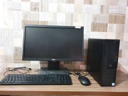 Dell Optiplex 3060 I3-8100 8gb Hd Ssd 240gb Dvd Sff Win10pro