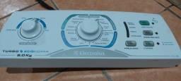 Painel completo da Electrolux lte08 turbo econômica 220v