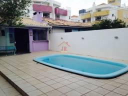 * Casa com piscina, 4 dormitórios a 300 metros da praia com financiamento