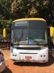 Carroceria de ônibus comil LEIA DESCRIÇÃO