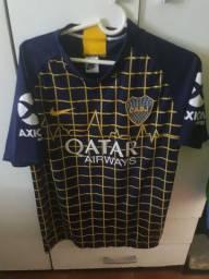Camisa de futebol (Boca Juniors)