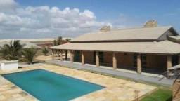 CS-226 | Casa | 4 suítes | com piscina | próximo ao mar | Morro Branco-CE