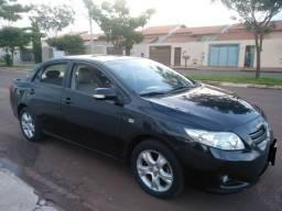 Vendo Corolla Xei 2009 - R$ 37.000,00