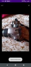 Vendo máquina Canon  usada