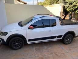 VW Saveiro Cross CE - 13/14 - R$39.970,00 ( Oferta pra sair rápido )