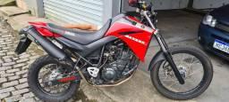 Xt 660 enduro nova moto filé