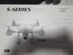 Drone sj r/c s20w